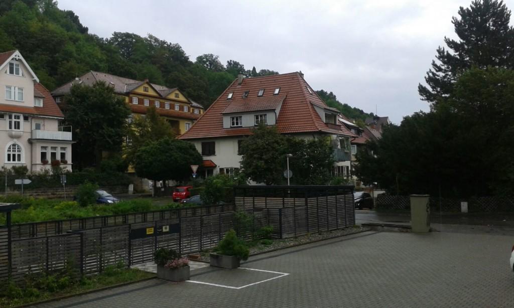 Viaggio e soggiorno di studio a Tubinga (Germania ...